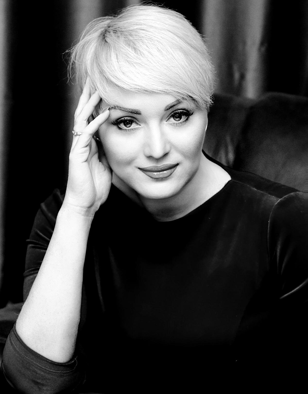 Мария Грецкая магистр психологии